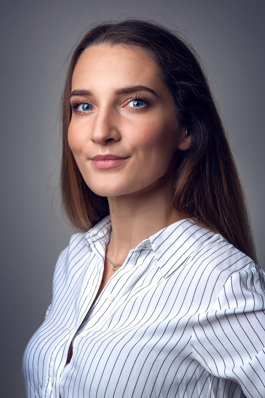 Maria Gololobova