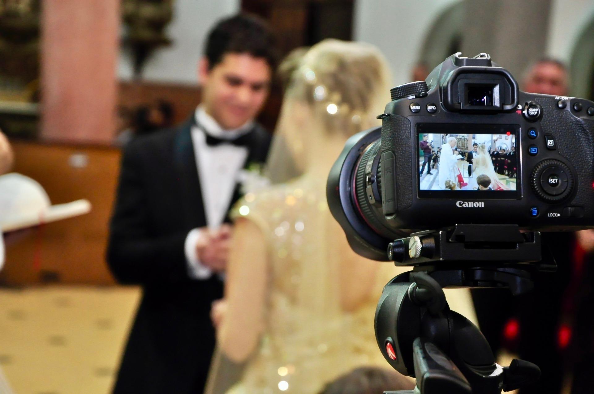 Wedding-videography