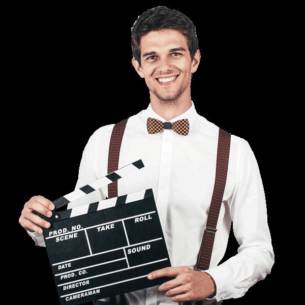 Lubos Konecny Wedding Videographer