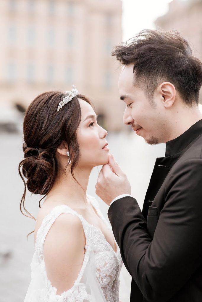 Работа с моделями на свадьбе работа модели в южной корее