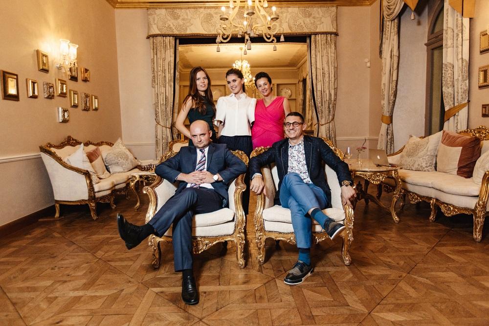 About Royal Wedding Team